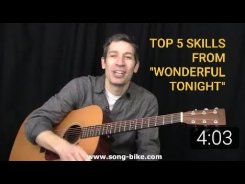 TOP 5 SKILLS YOU LEARN FROM