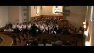 6 TebePaiom Bortniansky, Dmitri.  Church Choir Koppigen, Wynigen, Meikirch Switzerland