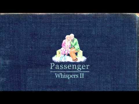 Words - Passenger (Audio)