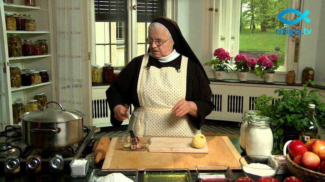 Boska Kuchnia Odc6 Ciastka Z Jabłkami