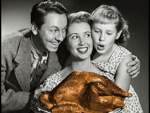 HOW IT'S MADE: 1950's Thanksgiving Turkey (720p)