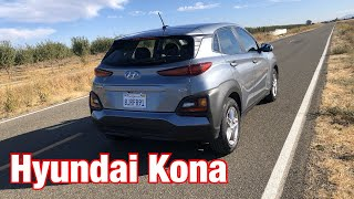 2019 Hyundai Kona SE AWD Review- AWD Capability and Feature Packed without Breaking the Bank