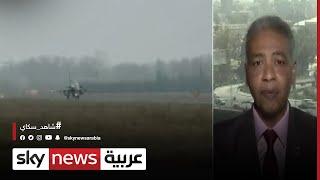 سمير راغب: يوجد قيود على مصر للحصول على طائرات محددة