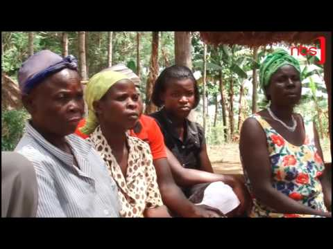 Poverty Driving Children Out of Government Schools in Namayingo