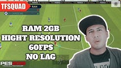 How To Fix Lag In Pes 2019 Mobile