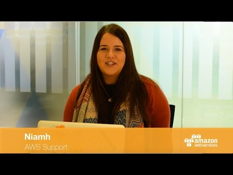 AWS Knowledge Center Videos: How can I assign an IAM role to a running EC2 instance?