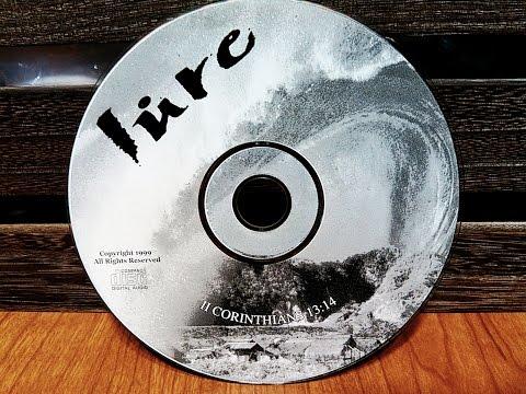LURE - TIDALWAVE (Full Album)