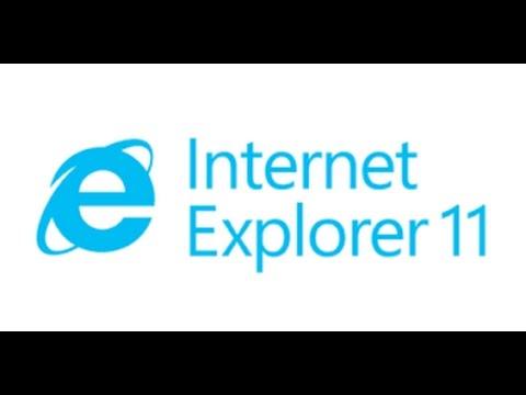 حصريا  طريقة  تحديث Internet Explorer 11 الي  مستخدمين Windows 7 و Windows Update