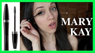 Mary Kay: Que tan buena es la Ultimate Mascara?