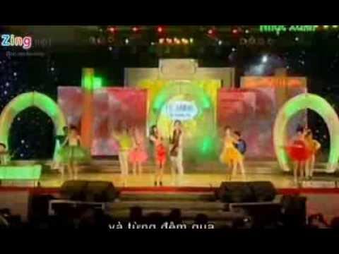 Bạch Công Khanh live show (phần 1)