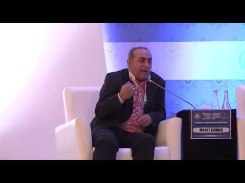 UTSAS2014- Türkiye ve Bölgeye Yönelik DAESH Tehdidi/DAESH Threat for Turkey and Beyond Panel 8 Full