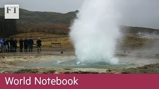 Iceland tourism surge sparks worries | World Notebook thumbnail