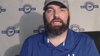 Stampede Blue 2018 Week 4 Post Game Wrap (Indianapolis Colts vs. Houston Texans)