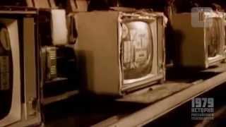 Развитие телевидения в конце 70 х