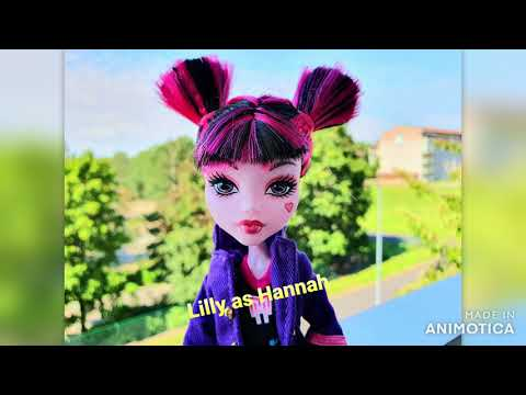 Willow Academy ep 3 A New Friend
