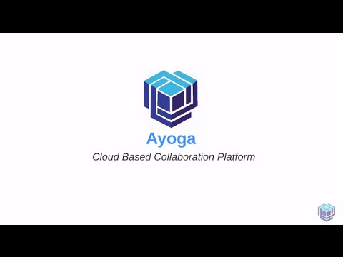 Ayoga - Cloud Based Construction Collaboration and Project Management Software