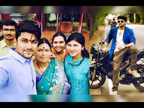 Kalyana vaibhogame serial sunny and Meghana