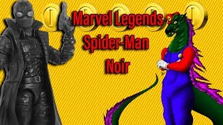 Marvel Legends Spider-Man Noir Review