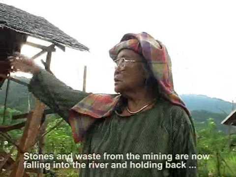 Testimony from Indonesia: Wenoda Terambi