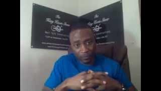 Black On Black Crime | The King Kevin Dorival Show (1st Half)