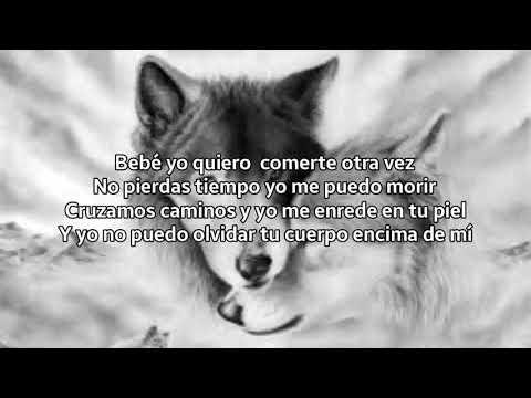 Anuel AA Ft. Bad Bunny, Noriel & Bryant Myers-Mi Loba Remix (Letra Y Descarga)