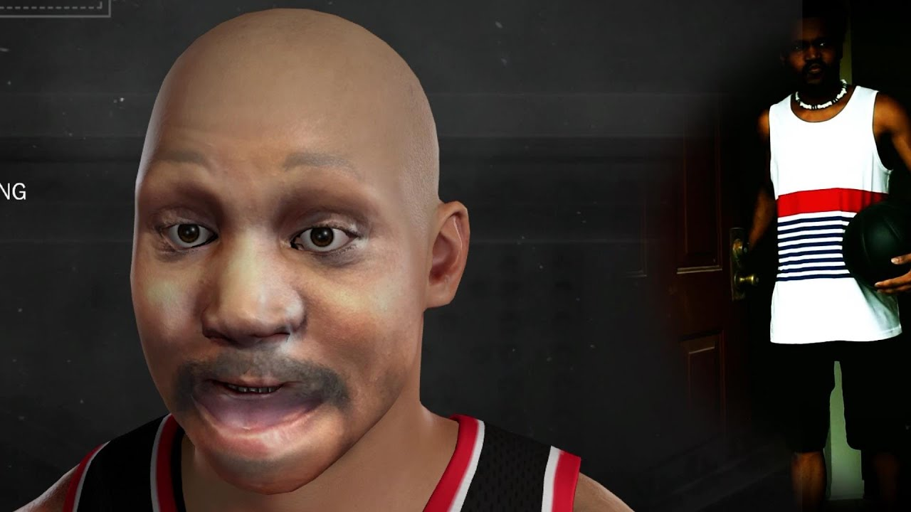 The Most Ugly Hilarious Mycareer Character Ankle