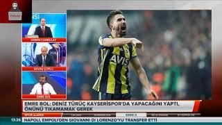 Son Dakika Fenerbahçe Transfer Haberleri 09.06.2019-Spor Ajansı-Emre Belözoğlu,Hasan Ali Kaldırım