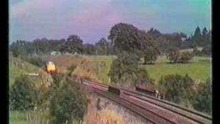 40 122 / D200 South of Appleby 1986