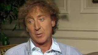 Gene Wilder talks about Gilda, his fears, being shy and his dreams.