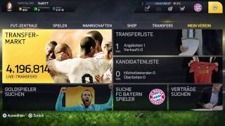 FIFA 15 Pack wager