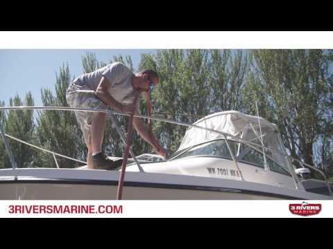 Three Rivers Marine Service | Vancouver Video Production | Citrus Pie Media Group