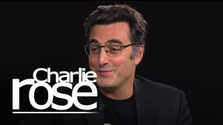 Jon Stewart, Gael Garcia Bernal and Maziar Bahari (Nov. 12, 2014) | Charlie Rose
