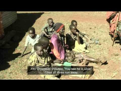 Maasai Traditional Medical Knowledge