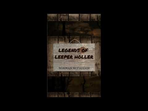 Legends of Leeper Holler Radio interview with Norman Mcfadden