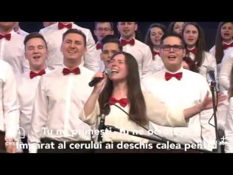 Ekklesia Arad - Tu-mi dai curaj