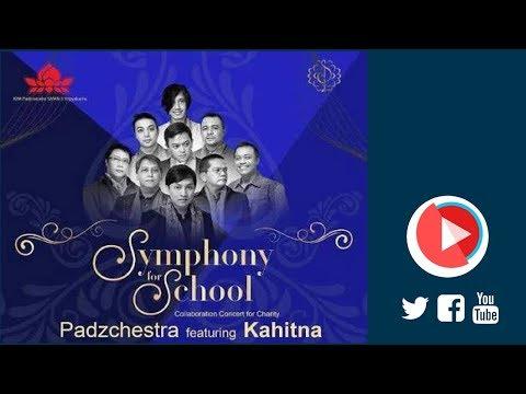 Symphony for School @padzchestra featuring Kahitna #strimingin part 2