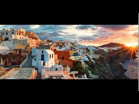 Santorini Real Estate