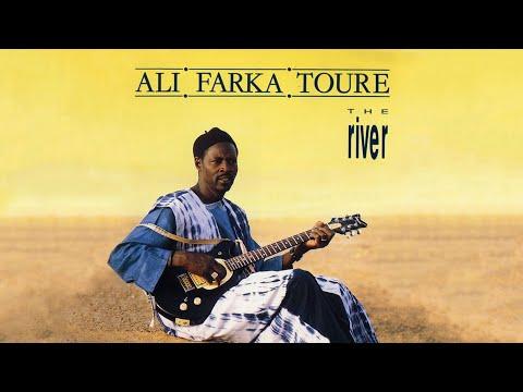 Ali Farka Touré - Instrumental