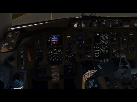 XP11 - HAL88T - KAHALUI - HONOLULU - FLIGHTFACTOR767