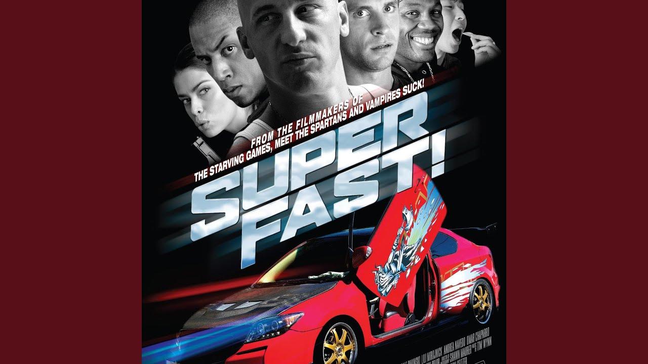 superfast 2015 soundtrack