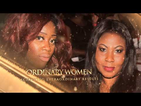 4TH ANNUAL WOMEN 4 AFRICA AWARDS 2015 TV COMMERCIAL