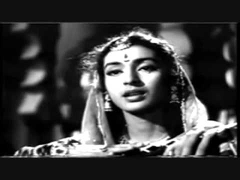 marna teri gali mein..Shabab1954_Lata_Rafi_Shakeel Badayuni_Naushad..a tribute