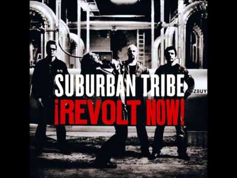 Suburban Tribe  While the World Awaits