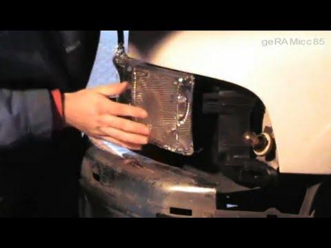 DODGE RAM SPORT HEADLIGHT INSTALL | DUAL BEAM LIGHTS CONVERSION ...