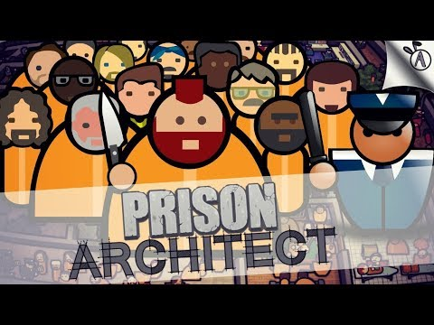 Prison Architect #2: Small Loans Of $50 Thousand Dollars