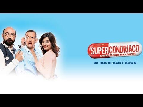 Supercondriaco - Ridere fa bene alla salute - Trailer italiano ufficiale [HD]