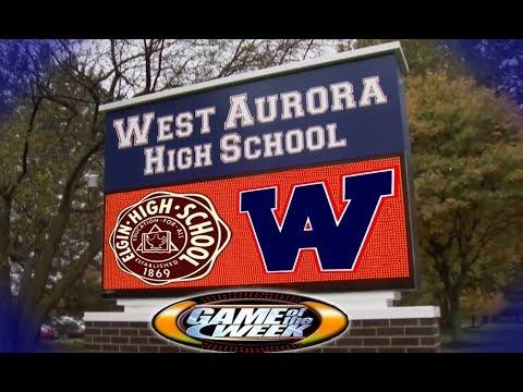 Elgin vs West Aurora - Boys Soccer - CN100 Game of the Week Highlights