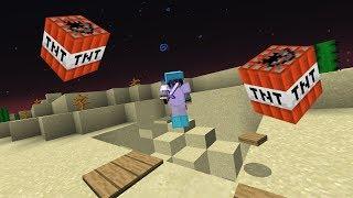 TNT Sand Trap (Reddit UHC)