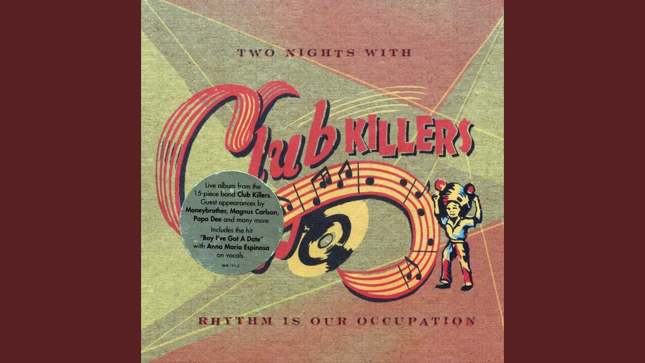 Exodus - Club Killers   Shazam