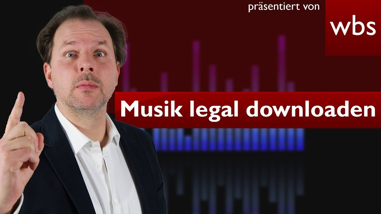 youtube legal musik downloaden